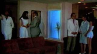 Maria Teresa y Danilo ORIGINAL VIDEO - Hansel y Raul