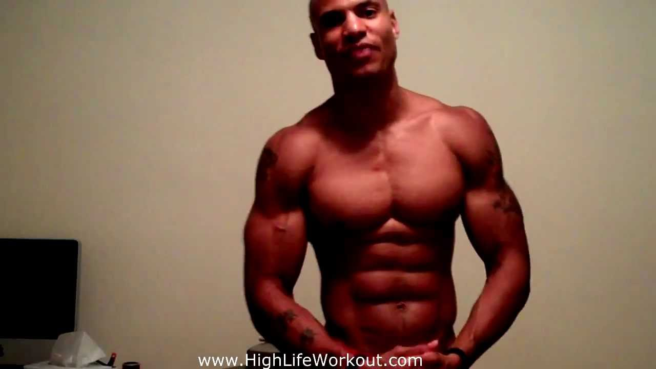 How to burn fat without losing muscle hiit cardio vs slow cardio big brandon carter youtube