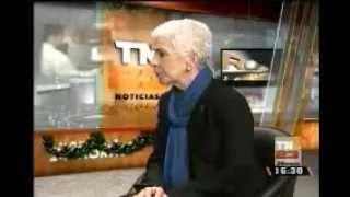 Entrevista TN23 a la Comisionada Adela de Torrebiarte - Parte 2