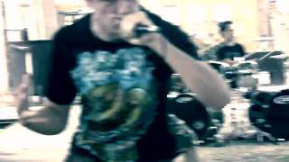 HERE COMES THE KRAKEN - Into The Slaughter Basement (OFFICIAL VIDEO)