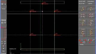 Урок CadWork Проектирование брусового дома (Часть 7)