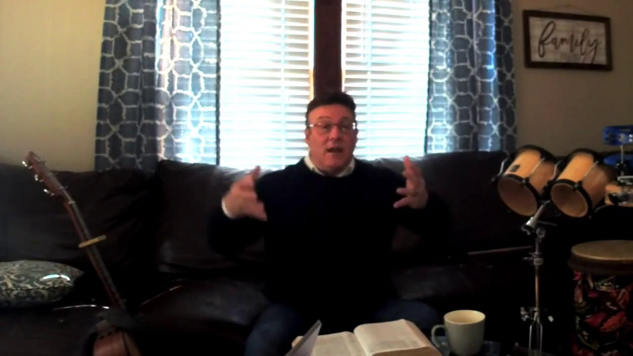 Hillcrest Church Virtual Live!