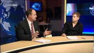 ZDF - Heute-show 18.03.2011 Michael Mittermeier