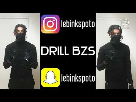 LeBinksPoto - Drill Bzs