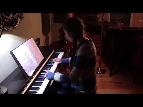 Liebestraum No . 3 Franz Liszt