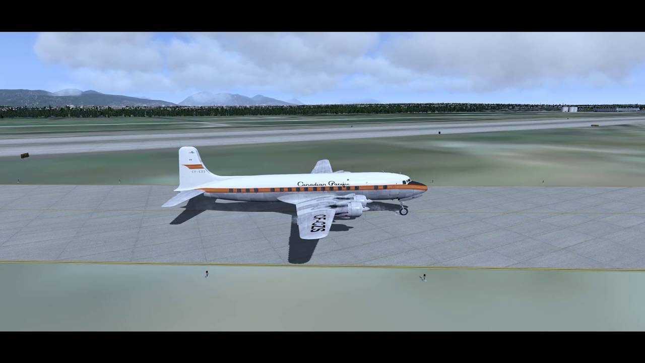 Is my X-plane that I ordered real?