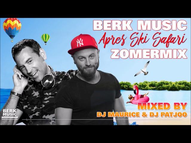 Berk Music Zomermix