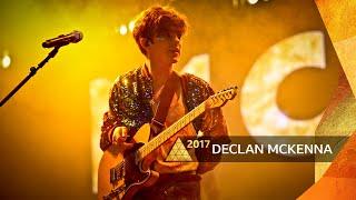 Declan Mckenna - Brazil (Glastonbury 2017)