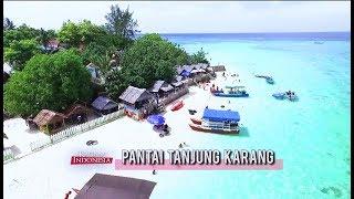 Download Video INDAHNYA PANTAI TANJUNG KARANG MP3 3GP MP4