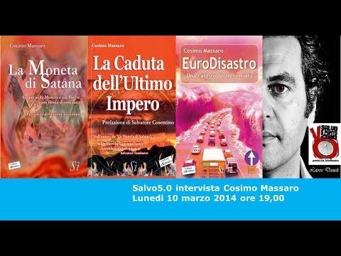 Salvo5.0 intervista Cosimo Massaro