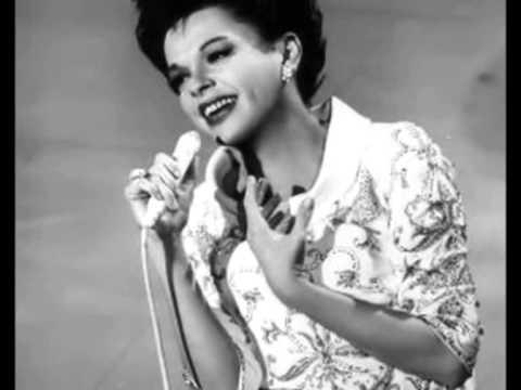 Judy Garland...Make Someone Happy 'Live' 1965