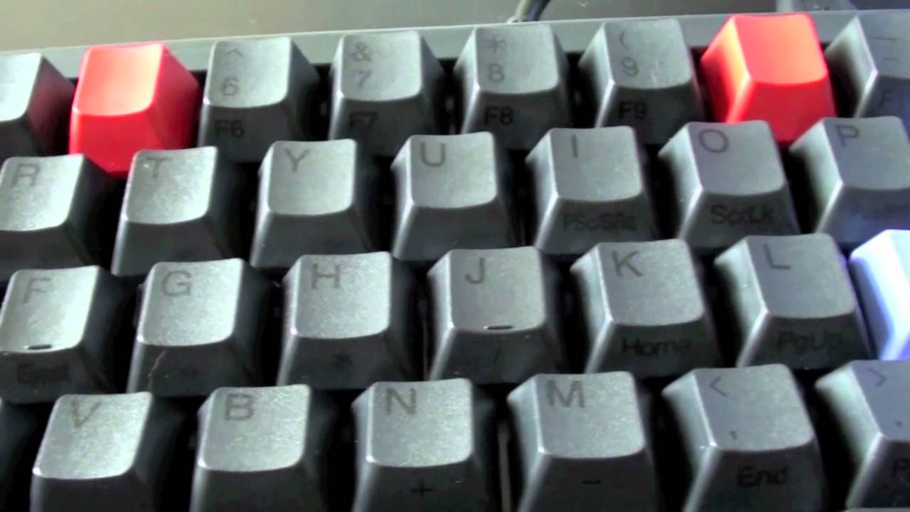 3efd444c429 HHKB (happy hacking keyboard) pro 2 topre Mac OSX SC2 WPM 99 typing ...