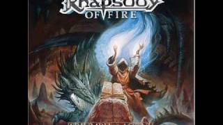 Heart of the darklands - Rhapsody of fire