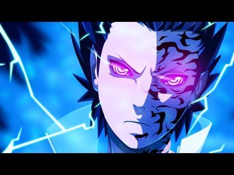 Naruto AMV - Eye Of The Storm