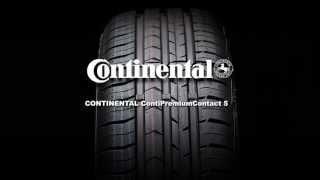 Резина CONTINENTAL ContiPremiumContact 5 - [Rezina.CC] (Лето)(Летняя легковая шина CONTINENTAL ContiPremiumContact 5. Подробные характеристики шины: ..., 2013-09-06T10:28:07.000Z)