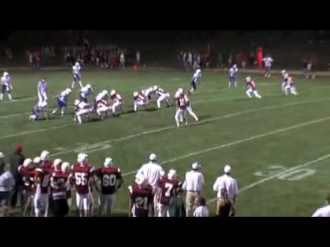 Zach Bellendier 2007 Highlights Part 1