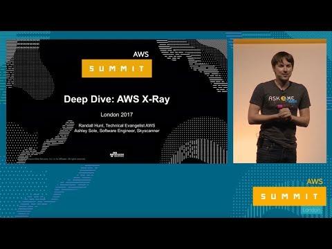 AWS Summit Series 2017: London - Deep Dive: AWS X-Ray