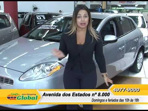 Autos Auto Shopping Global Filme 03 Semana 07 2018