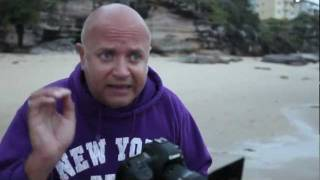A Photographers Guide to Cronulla - Seascapers Northern Beaches / Sydney / NSW