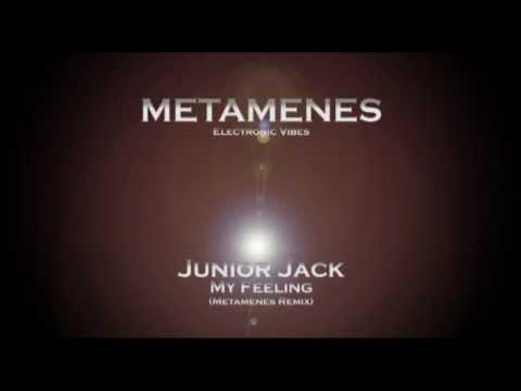 junior jack my feelings: