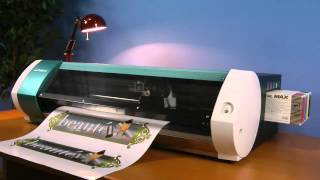 Roland VersaStudio BN-20 Desktop Printer/Cutter