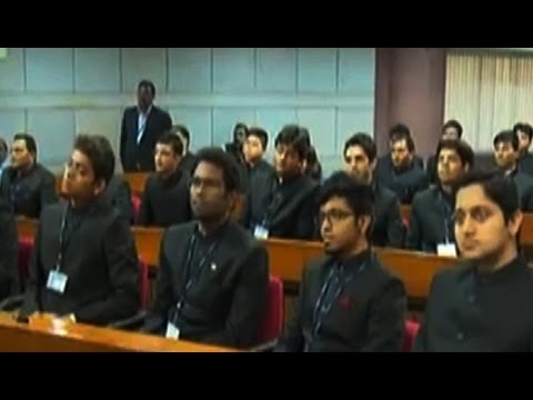 PM Modi at an Interactive Session with 2015 batch of IAS officers- NewspointTV