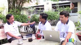 Hội Luận Cà Phê Đá - Dân Việt sẽ ra sao khi Luật An Ninh Mạng hiệu lực?