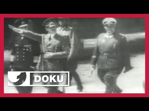 Versteckter Hitlerbunker   Entdeckt! Geheimnisvolle Orte   kabel eins Doku