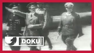 Versteckter Hitlerbunker | Entdeckt! Geheimnisvolle Orte | kabel eins Doku