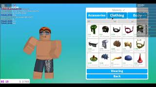 Roblox ROleplay MEETING OUR AUNTIE Part #2