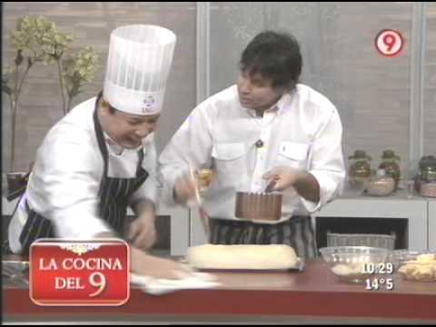 Strudel salado 4 de 4 ariel rodriguez palacios youtube for Cocina 9 ariel rodriguez palacios facebook