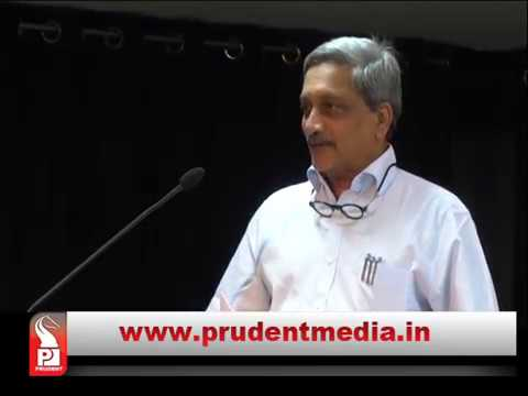 CM PARRIKAR ADMITTED IN LILAVATI HOSPITAL
