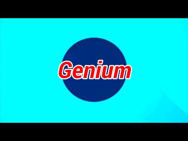 ??? ????? Genium