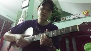 Một Mùa Xuân Nho Nhỏ (Guitar - Valse)