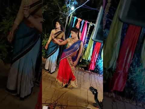 Mumbai Shooting Time Actress Sanju Ji