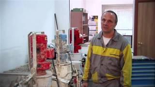 Ремонт штукатурної станції, штукатурної машини, штукатурного агрегату