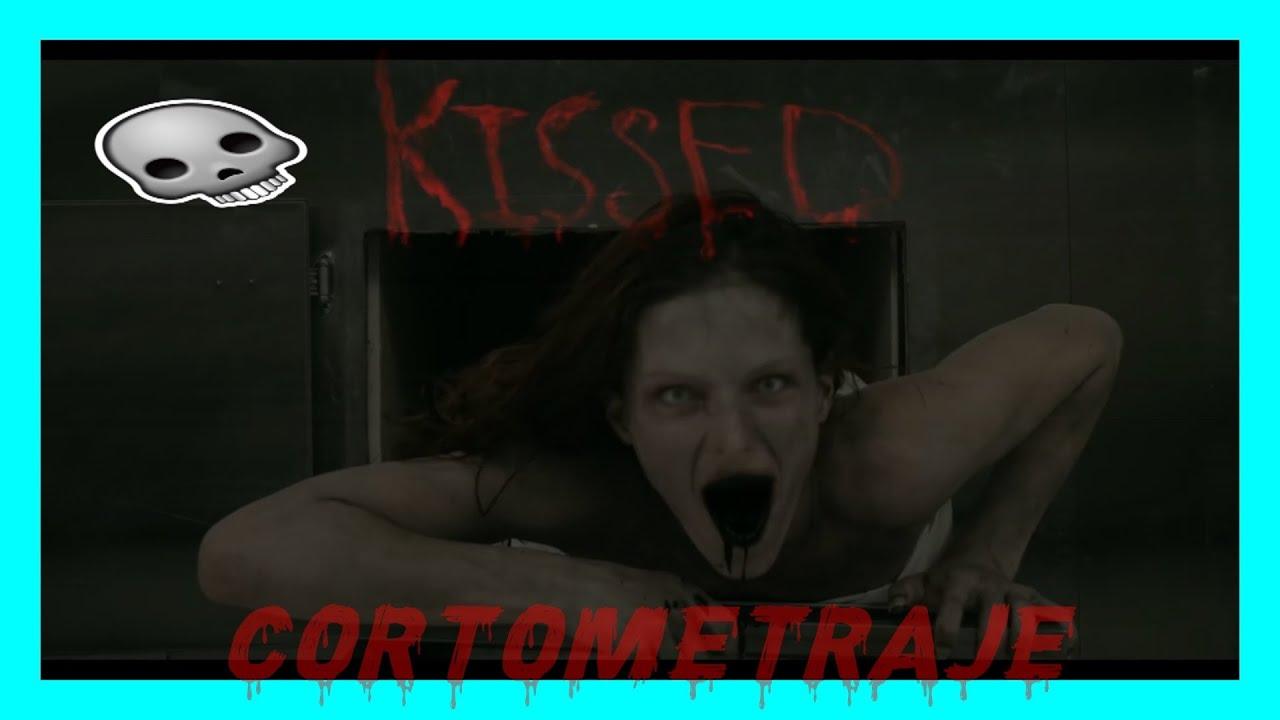 """Download """"ES TERRORÍFICO"""" ☠ Kissed. CORTOMETRAJE de TERROR para no dormir.💀"""