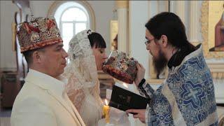 Венчание Вадима и Ольги | Volfovich Production