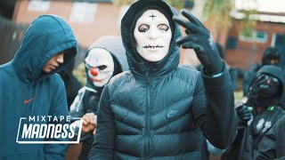 SV - No Fibz (Music Video)   @MixtapeMadness