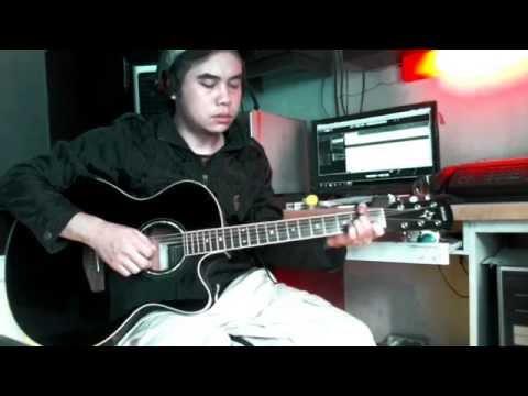 cinta terakhir - ari lasso akustik cover