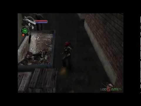 Hunter: The Reckoning - Wayward - Gameplay PS2 HD 720P