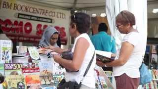 Bookfair 2015 - Ahmadiyya Muslim Community Mauritius