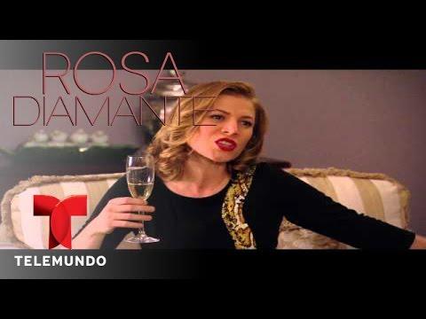 Rosa Diamante | Capítulo 118 | Telemundo