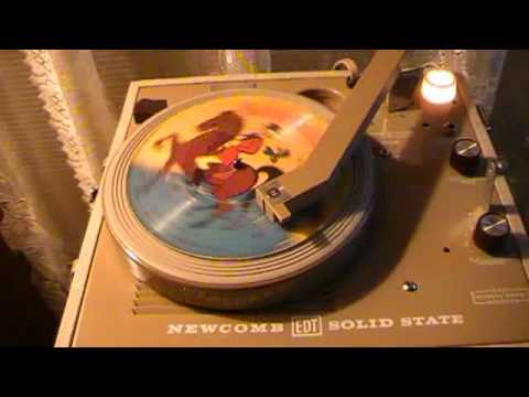 78's - Blue Tail Fly & Campbells Are Coming - Record Guild Orch. (CRG)