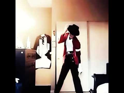 Michael Jackson another part of me.