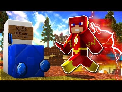 INSANE NEW SPEED HACK IN MONEY WARS! (Minecraft)