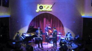 Ulysses Owens Jr. Quintet - Tune for Tyner at JALC Doha
