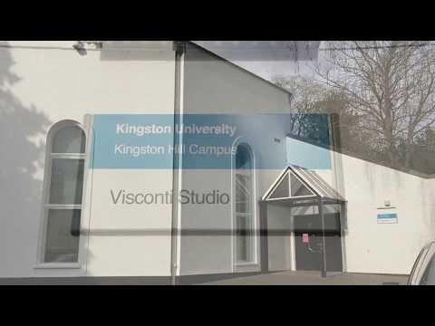 Legendary music producer Tony Visconti reveals why Kingston University is so special to him.
