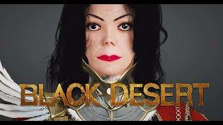 Black Desert S.A  Vem Comigo !!!