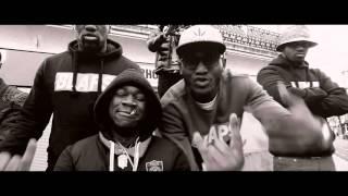 Dalsim feat Abou Medhi et Yamidoo - Dans mon zoo  // Clip Officel ( Mix On Air Prod )